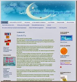 La luna di Stefylu