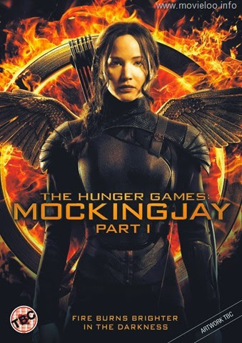 The Hunger Games: Mockingjay Part 1 (2014) NEW HDCAM