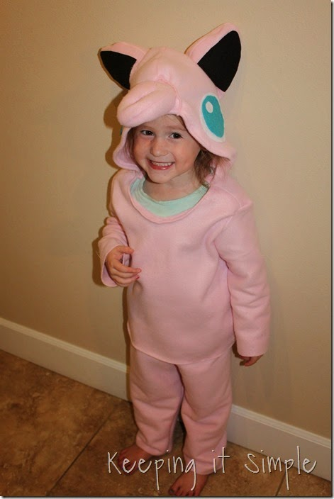 DIY Pokemon Jigglypuff Costume (1)