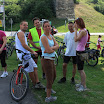 Zöldút kerékpártúra pillanatai