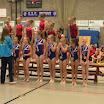 2014 - 24-5 Nederlands Kampioenschap Groepsspringen