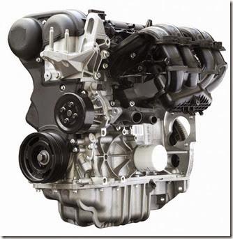One Millionth Sigma Engine Produced in Taubaté