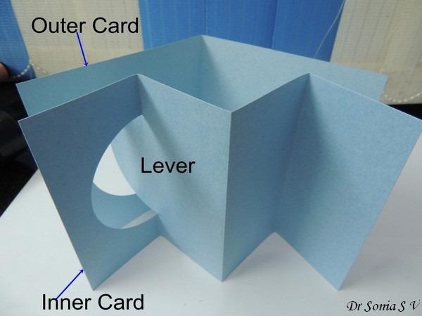 Pop up Card tutorial  7