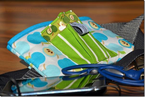 iPod-Hüft-Tasche