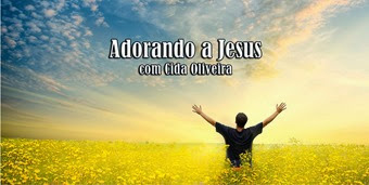 adorando jesus - igreja em acao