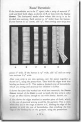 white sewing machine book 002