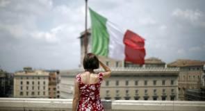 Ιταλία: Βαθύτερη η ύφεση, μεγαλύτερο το έλλειμμα