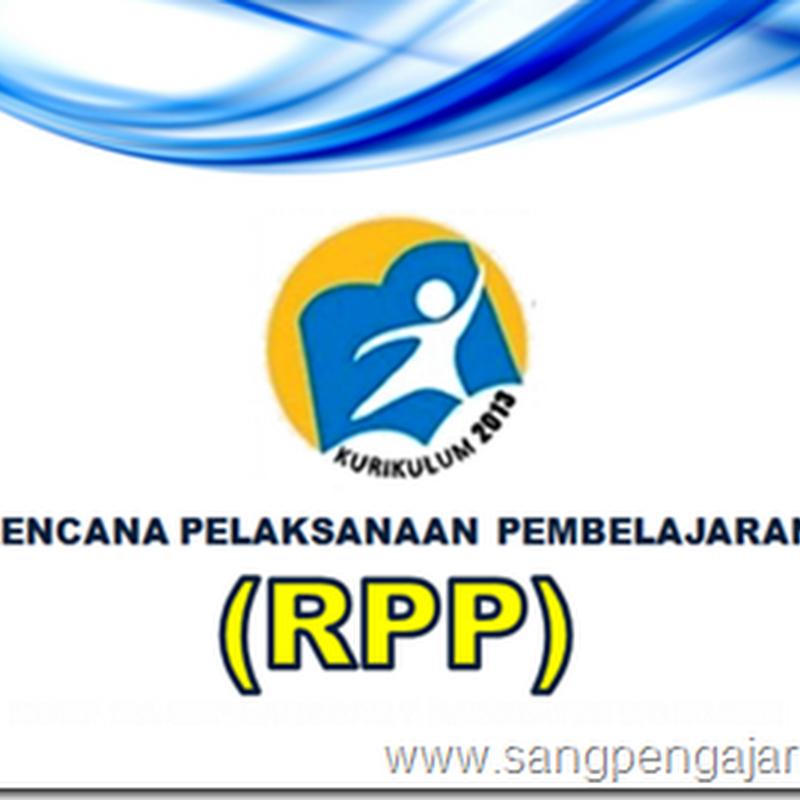 8 Langkah Penyusunan RPP