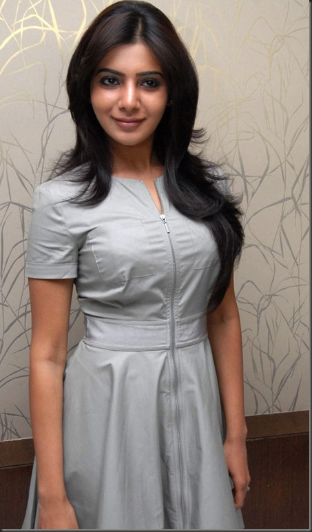 samantha latest photos at yeto velipoindi manasu success meet
