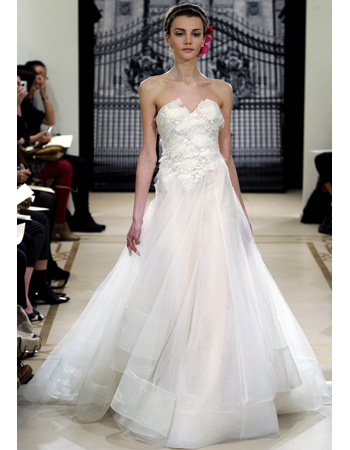 Heavenly Made by Reem Acra, Originally: $5,490, Now: $2,295