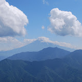 あやうく富士山を見ずに下山するところでした。
