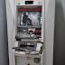 Ladrões tentam arrombar caixa eletrônico de prefeitura em MS.