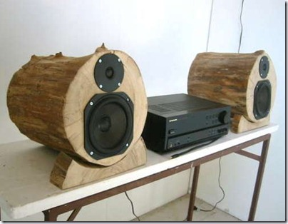 Tree-Speakers