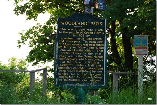 07-15-13 E Woodland Park Grand Marais