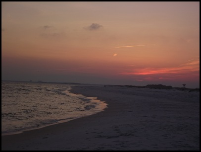 To Fort Pickens 070