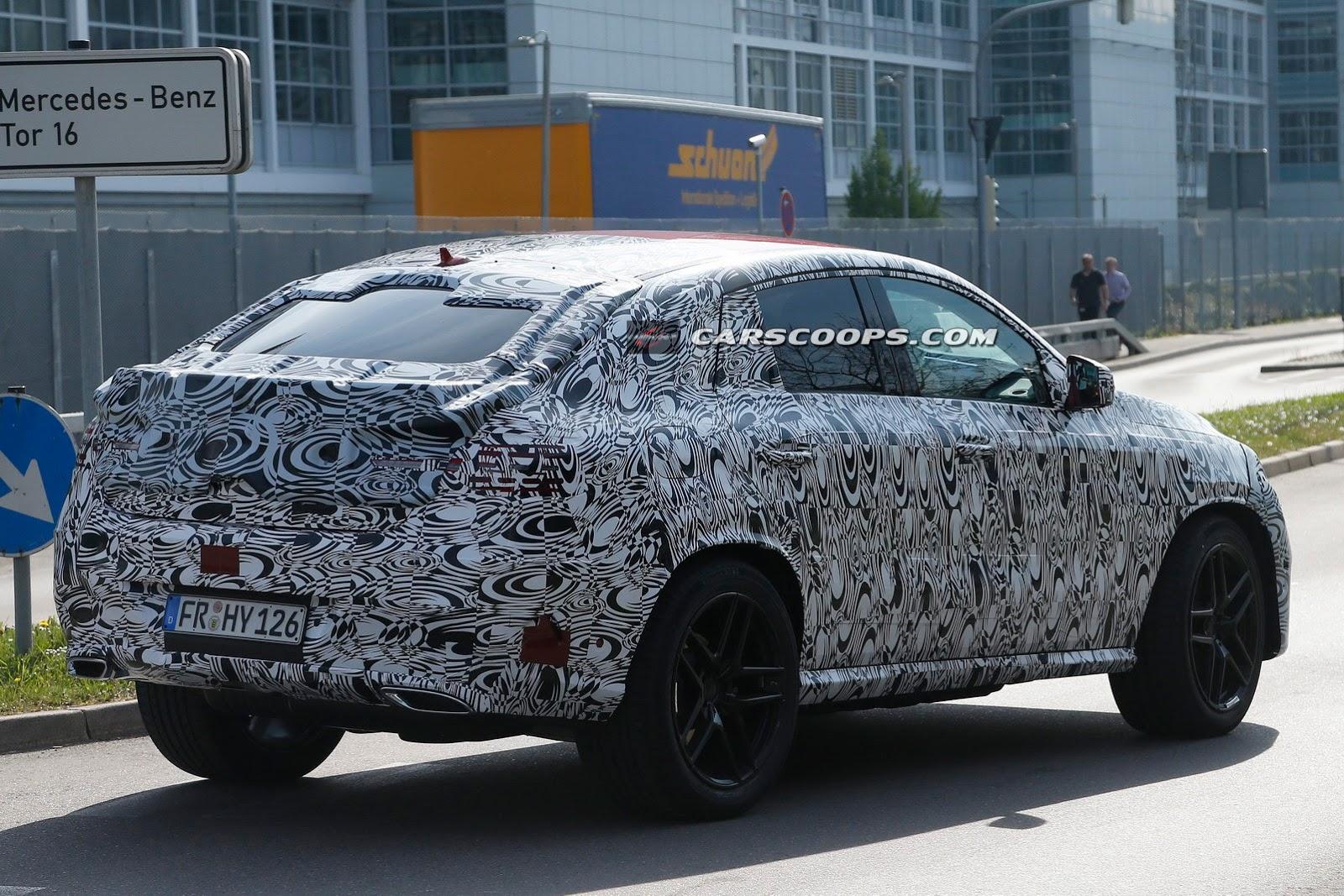 2015 - [Mercedes] GLE Coupé [C292] - Page 3 2016-Mercedes-MLC-11%25255B3%25255D