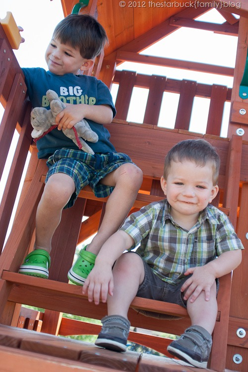 little boys on swingset blog-4
