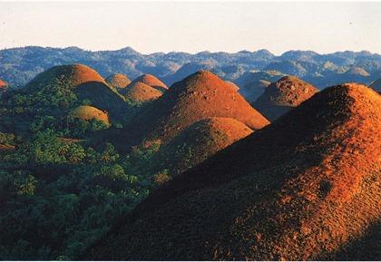 Chocolate Hills 007