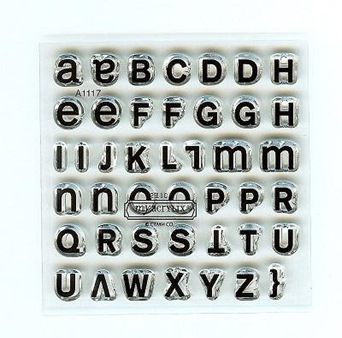 a typeface1