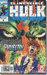 P00008 - Hulk v3 #8