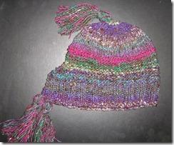 Capucine Hat