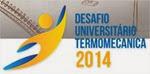 desafio universitario termomecanica 2014