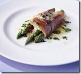 Asparagus Mozzarella