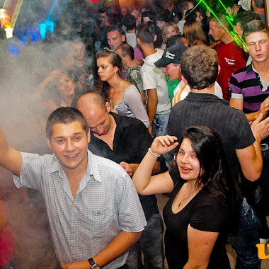 Jungle Club, 2011. szept. 10., szombat
