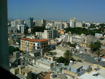 Modern Nicosia