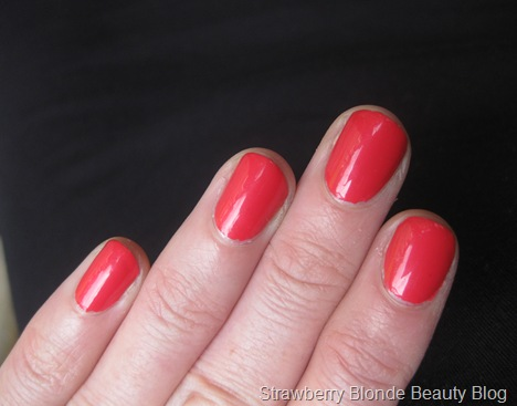 Leighton Denny Coral Reef swatch (3)