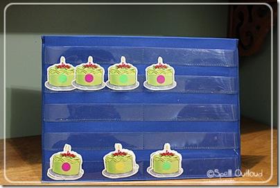 cakepatterns