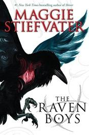 Maggie S The Raven Boys