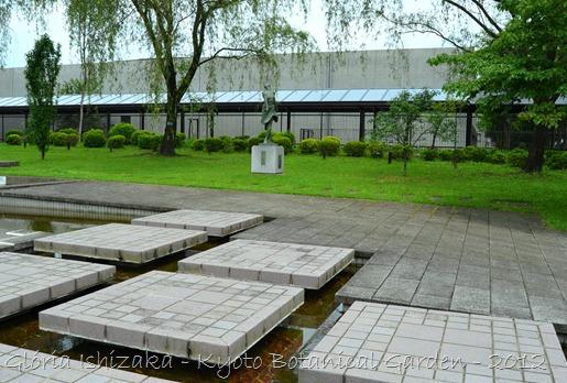 Glória Ishizaka -   Kyoto Botanical Garden 2012 - 91
