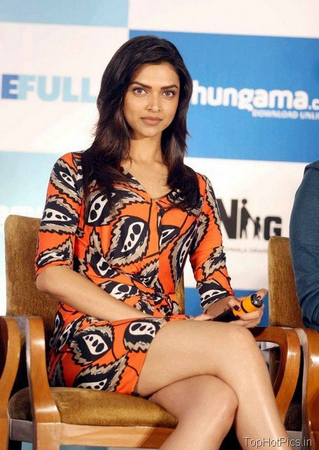 Deepika Padukone Sexy Unseen Pics 5