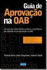 5 - Guia de Aprovação na OAB - Rodrigo Bello, Allan Magalhães - Gabriel Habib