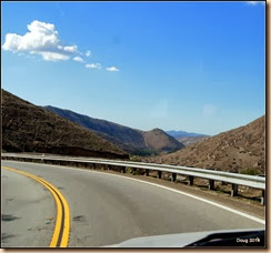 Highway 78 to Escondido