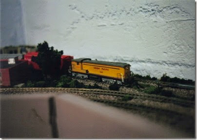 09 My Layout in Summer 2002