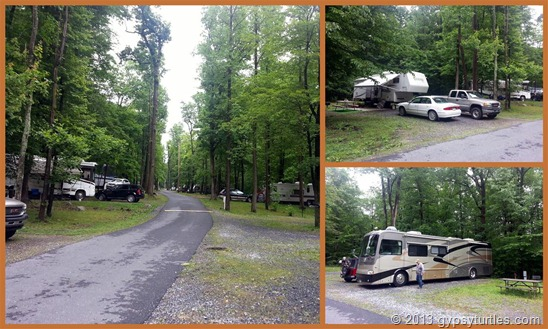 PA Dutch Country RV Park