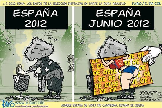 120701_espana_eurocopa_final_crisis_indigente_tia_buena