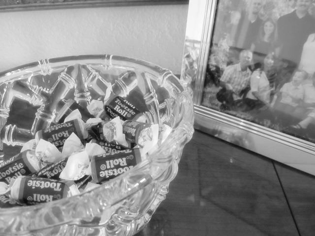 grandpa's bowl