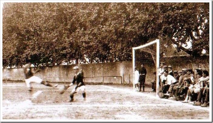 1919 EL CAMPO DE ALGIROS