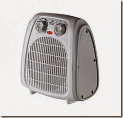 Buy Bajaj Majesty RFX1 Fan Room Heater at Rs.1784