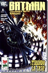 Batman - Journey Into Knight #6
