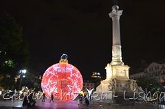 Glória Ishizaka - Lisboa - Luzes de Natal - 19