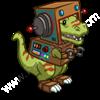robonosaurus
