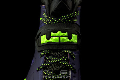 lebrons soldier7 purple volt 51 web black The Showcase: Nike Zoom LeBron Soldier VII JOKER