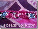 Jahitan manik Debeads Collection7