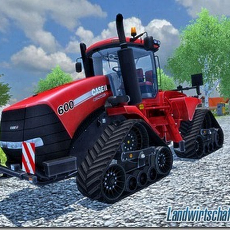 Farming Simulator 2013 - Update v1.3 ita