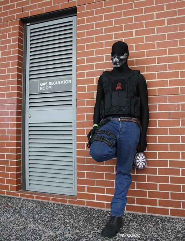 Supanova Sydney 2013 Cosplay -  (4)