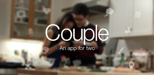 恋人向けSNS「Couple」、100万ユーザーを突破!   MORE SOCIAL